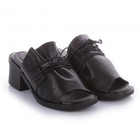 sandalia cadarco preto 3