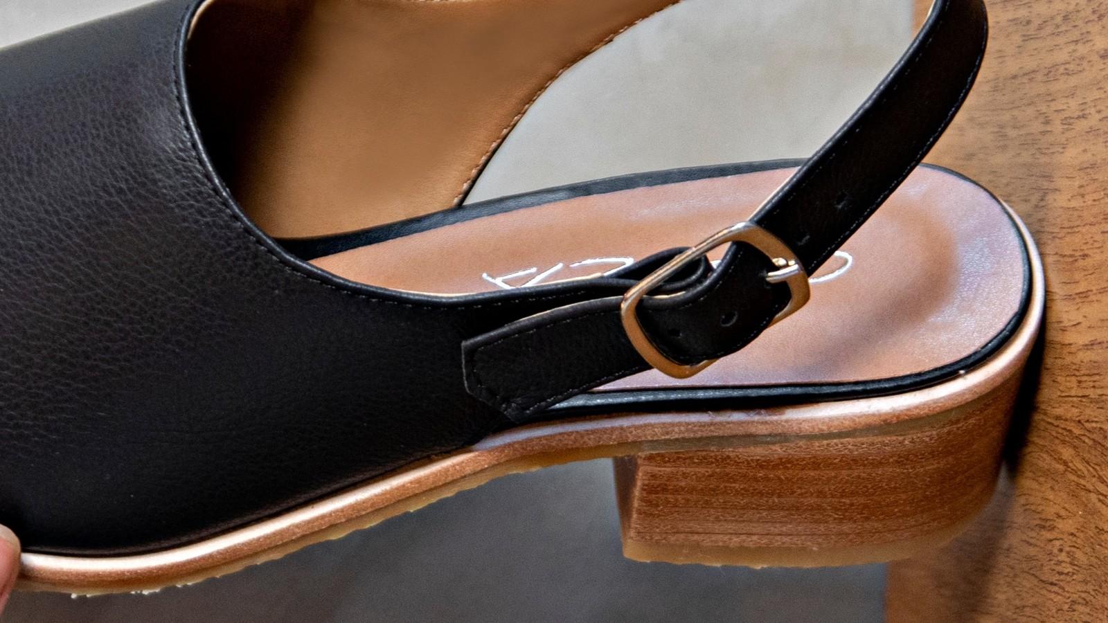 Sapato lyssa 2