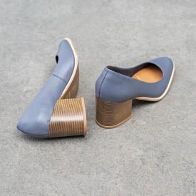 Sapato Lea Azul 2