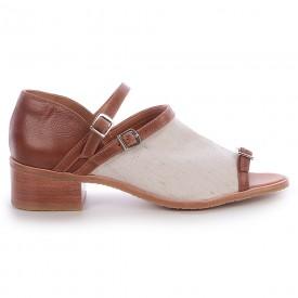 sandalia maria caramelo 1