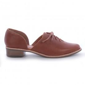 sapato fenda caramelo 2